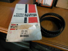 Mighty CD93 Timing Belt For Some 83-90 Dodge, Mitsubishi & Plymouth 1.6L Apps.