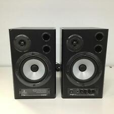 Behringer MS40 Studio Monitor Speaker Pair #404