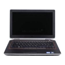DELL Latitude E6320, Intel Core i5-2520M, 2.5GHz, 4GB, 250GB