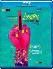 Lipstick Under My Burkha Hindi Blu Ray Original Bollywood Indian Film Movie