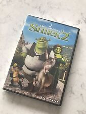 Brand New Sealed Shrek 2 Full Screen DVD