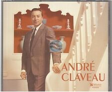 ANDRE CLAVEAU reader's digest CD ALBUM 3cd 60 titres