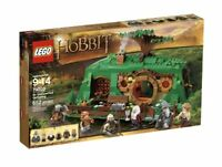 LEGO Lord of the Rings The Hobbit 79003 An Unexpected Gathering
