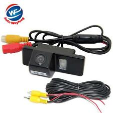2016 Car Rear View Reversing Camera For NISSAN QASHQAI Nissan X-TRAIL X TRAIL