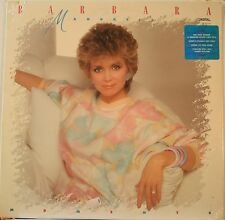 """Barbara Mandrell """"Moments"""" LP Record 1986 STILL SEALED! Love's Gonna Get You"""