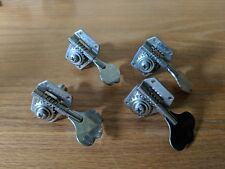 1977 1978 1982 Fender bass tuning pegs tuners Musicmaster Mustang
