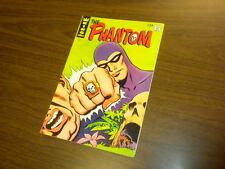 THE PHANTOM #22 King Comics 1967 Lee Falk