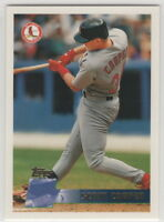 1996 Topps Baseball Saint Louis Cardinals Team Set