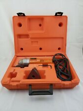 Fein MSx 636-1 Triangle Detail Sander & Case Very Good Condittion