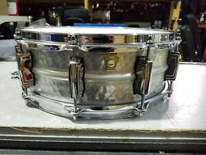 """LUDWIG Acrophonic Special Edition Snare Drum 14"""" x 5"""""""