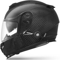 Casco Moto Integrale Premier Touran Full Carbon