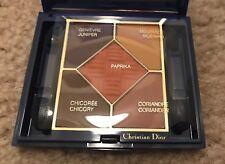 Christian Dior 5 Couleurs Couture Colour EyeShadow Palette 516 Épices Spice NEW