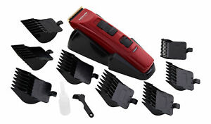 BaByliss Pro Volare X2 with Ferrari-Designed Engine Red. Hair Removal