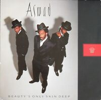 "Aswad – Beauty's Only Skin Deep 7"" MNG105 – VG"