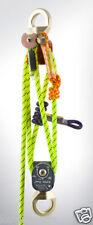 ROCK EXOTICA AZTEK Omni Pulley Set with Prusik Rope Block tackle system