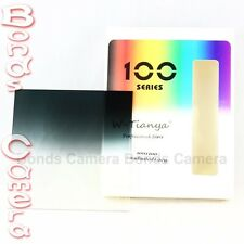 Tianya 100mm x 100mm graduated ND neutral density filter for Cokin Z Hitech 4x4""