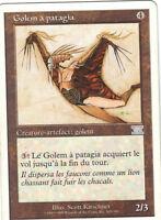 Magic N°305/350 - Golem A Patagia