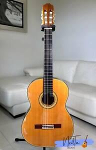 Takamine No.8 Classical Guitar