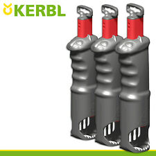 Kerbl 3x Campagnol Piège Volestop Schermäuse Le Jardin Protection Lutte Contre