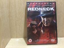 Redneck DVD New & Sealed Widescreen Telly Savalas Franco Nero