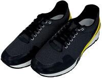 Scarpe Uomo Sintetica Pirelli Sneakers Men Oxford Derry 04