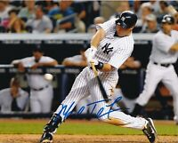 Mark Teixeira Autographed Signed 8x10 Photo ( Yankees ) REPRINT