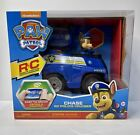 Paw Patrol Vehicle Chase's RC Police Cruiser 2 Way Steering Remote Control NEW
