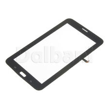 """New Glass with Touch Screen Digitizer for Samsung Galaxy Tab 3 SM-T111 Black 7"""""""