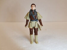 Vintage Star Wars Kenner Princess Leia Organa Boushh Disguise Action Figure 1983
