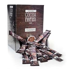 Jacobs Cocoa Fantasy Dark Kakaopulver 27% Portionssticks 100 x 25g