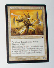 CARTE MTG MAGIC - VERSION ANGLAISE NOBLE TEMPLAR