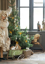 Brocante Blog Buch The Magic of Christmas Shabby Chic Vintage Weihnachten