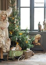 Vorverkauf Brocante-blog-buch The Magic Of Christmas Shabby Chic