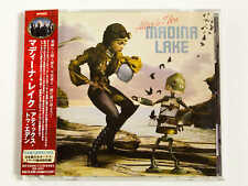 MADINA LAKE Attics To Eden RRCY-21337 JAPAN CD w/OBI 14965
