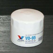 VALVOLINE OIL FILTER VO-95 1991-09 CHRYSLER, DODGE, PLYMOUTH, 1991-08 JEEP/EAGLE
