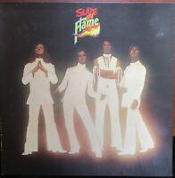 SLADE IN FLAME LP Original Film Soundtrack Polydor 2442126 1974
