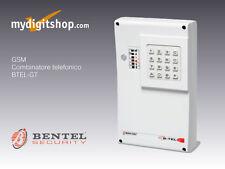 COMUNICATORE COMBINATORE TELEFONICO GSM BTEL-GT GSM BENTEL