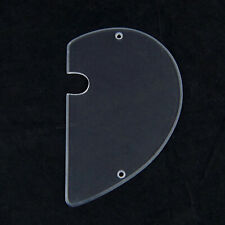 Pickguard Personalizados Para Danelectro Longhorn Bajo Guitarra, 1-ply claro transparente