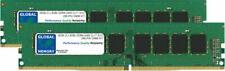 Mémoires RAM UDIMM PC4-19200 (DDR4-2400) pour ordinateur