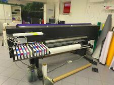 Großformatdrucker Roland Soljet Pro III XC 540, als Ersatzteil, Zubehör vorhande