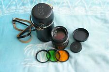 LONG FOCUS TAIR-11A F/2.8 135mm LENS FOR M42 Canon, Nikon, Zenit