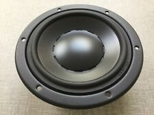 Dynaudio 17W75 XL 06 8 Ohm woofer driver excellent working condition