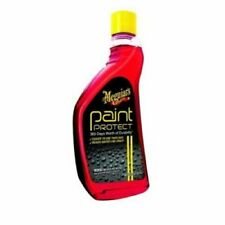 G36516EU Paint Protect 473ml Red Protection Car Care Cleaning By Meguiars