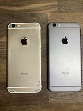 iPhone 6/6s Lot Of 2 Parts Read