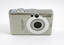 Canon PowerShot SD300 Digital ELPH 4 Megapixel Digital Camera