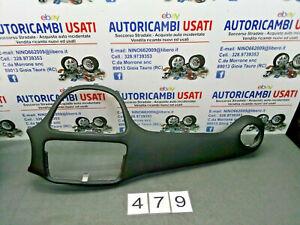 MASCHERINA CRUSCOTTO FIAT PUNTO EVO 2012 735504881