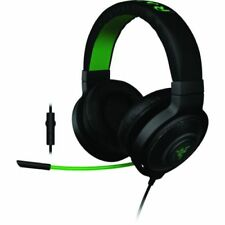 Razer Headband Computer Headsets for Universal