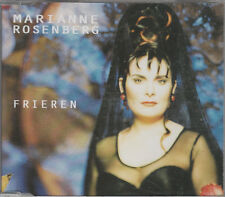 Marianne Rosenberg CD-MAXI FRIEREN  ( 3 VERSION)