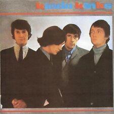 The Kinks Kinda Kinks 2014 UK 180g Mono Vinyl LP New/