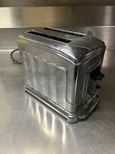 Vintage Toastmaster Toaster McGraw Electric Company 2 Slice Model 1B5